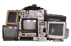 Electronics recycling in Columbia MD